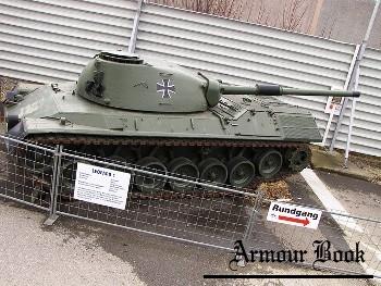 Leopard 1 Prototype [Walk Around]