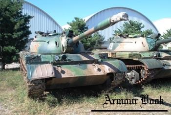 Type 62 I [Walk Around]