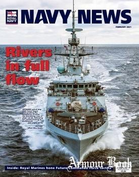 Navy News 2021-02