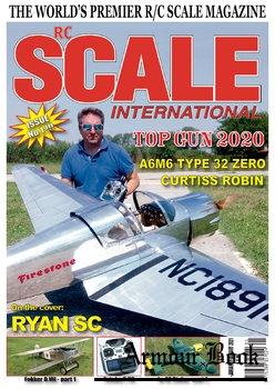 RC Scale International 2021-01/02