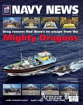 Navy News 2019-04