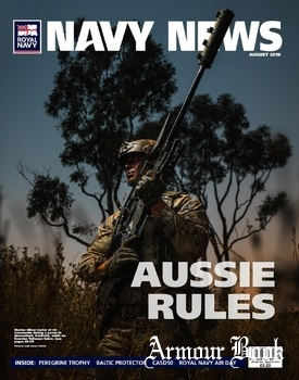 Navy News 2019-08