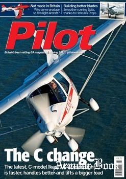 Pilot - Spring 2021
