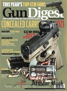 Gun Digest 2021-03