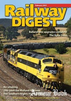 Railway Digest 2021-02
