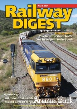 Railway Digest 2021-03