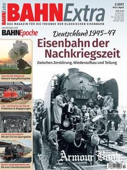 Bahn Extra 2/2021