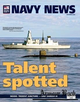 Navy News 2018-12