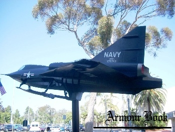 Convair F2Y-1 Sea Dart [Walk Around]