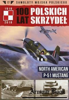 North American P-51 Mustang [Samoloty Wojska Polskiego №17]
