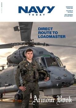 Navy Today 2020-06