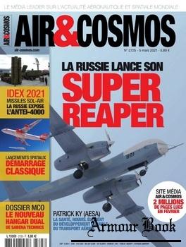 Air & Cosmos №2725