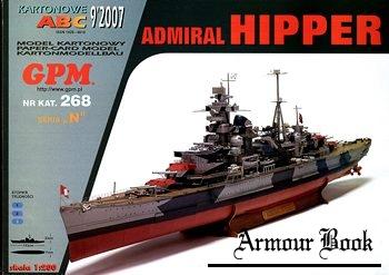 Admiral Hipper [GPM 268]