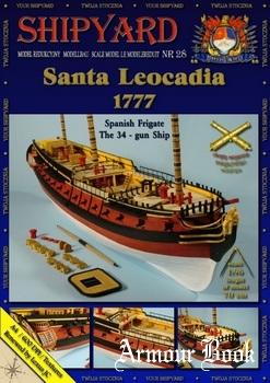 Santa Leocadia [Shipyard 028]