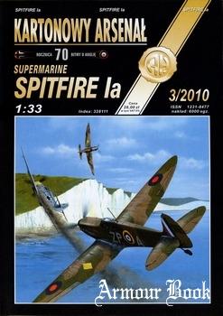 Supermarine Spitfire Ia [Halinski KA 2010-03]
