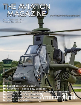 The Aviation Magazine 2021-04/06 (73)