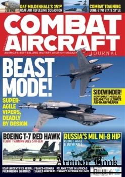 Combat Aircraft 2021-04