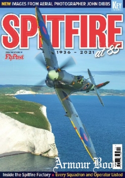 Spitfire at 85 [Key Publishing]