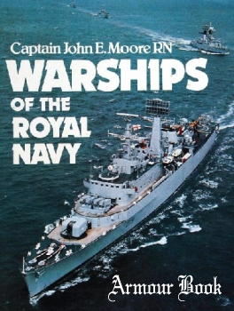 Warships of the Royal Navy [Naval Institute Press]