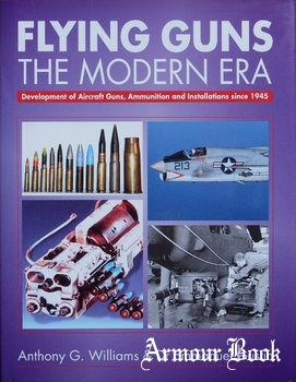 Flying Guns: The Modern Era [The Crowood Press]
