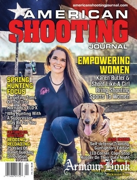 American Shooting Journal 2021-04