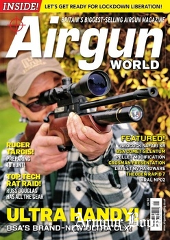 Airgun World 2021-05