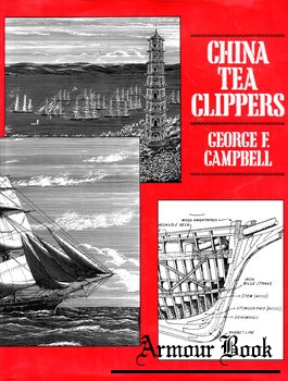 China Tea Clippers [David McKay]
