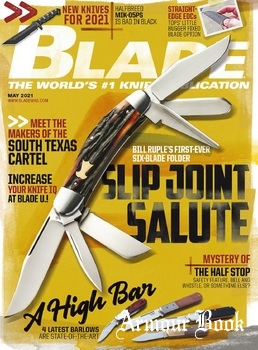 Blade 2021-05