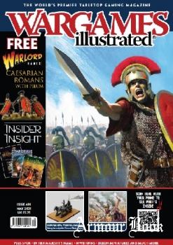 Wargames Illustrated 2021-05 (401)