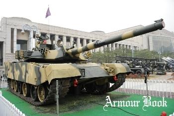 K1 Type 88 [Walk Around]