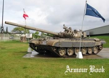 T-72M1 [Walk Around]