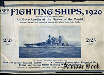 Jane's Fighting Ships 1920 [Sampson Low]