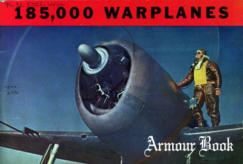 185,000 Warplanes [Office of War Information]