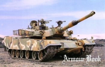 K1A1 MBT [Walk Around]