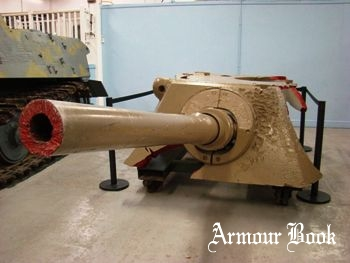 Pz.Kpfw V Panther Ausf.F Schamlturm [Walk Around]