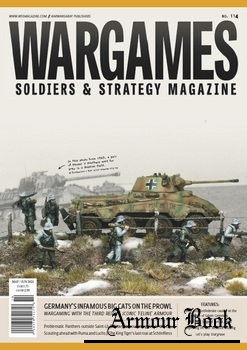 Wargames, Soldiers & Strategy 2021-05/06 (114)