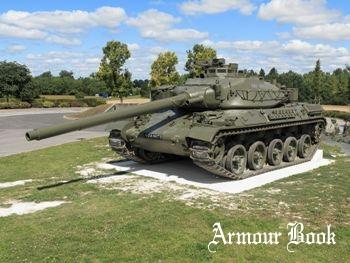 AMX-30 B2 [Walk Around]