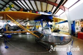 Eastman Flying Yacht [Walk Around]