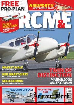 RCM&E 2021-06