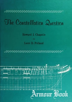 The Constellation Question [Smithsonian Institution Press]