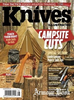 Knives Illustrated 2021-07/08