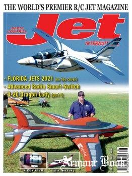 Radio Control Jet International 2021-06/07