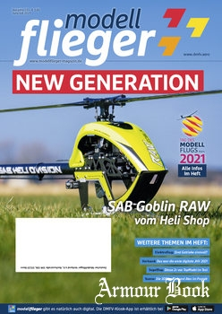 Modellflieger 2021-06/07