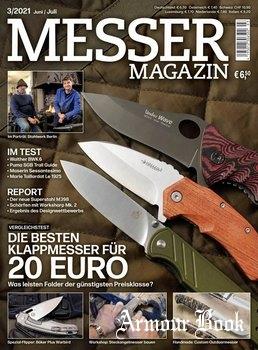 Messer Magazin 2021-03