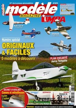 Modele Magazine 2021-06