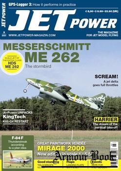 Jetpower 2021-03