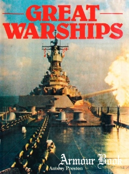 Great Warships [Gallery Books]