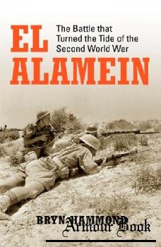 El Alamein [Osprey General Military]