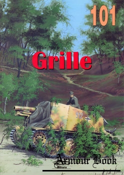 Grille [Wydawnictwo Militaria 101]