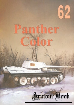 Panther Color [Wydawnictwo Militaria 062]